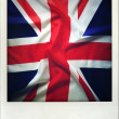 Union Jack — Stock Photo #16584129
