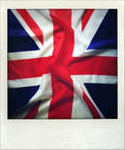 Union Jack — Foto Stock