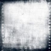 Negazioni di pellicola — Foto Stock