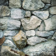 Rock wall — Stock Photo #18149727