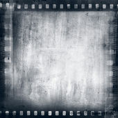 胶卷底片 — 图库照片