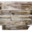 Stock Photo: Wooden planks