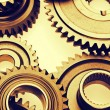 Cogs — Stock Photo #20944365