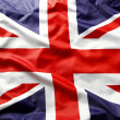 Union Jack — Stock Photo #22345873