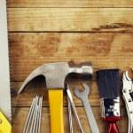Work tools — Stock Photo #22346959