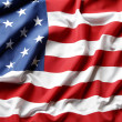 American flag — Stock Photo #22348701