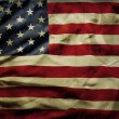 American flag — Stock Photo #22349419