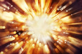 Blast background — Stock Photo