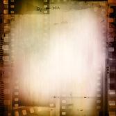 薄膜带 — 图库照片