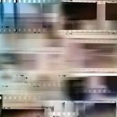 Bandes de film — Photo