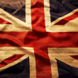 Union Jack — Stock Photo #22599713