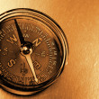 Royalty-Free Stock Photo: Compass