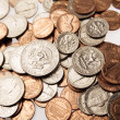 Coins — Stock Photo #24032325
