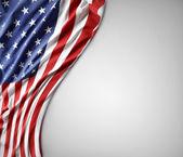 美国国旗 — 图库照片