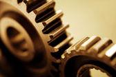 Ozubená kola — Stock fotografie