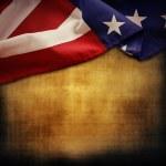 American flag — Stock Photo #25052373