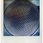 Metal mesh — Stock Photo