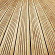 Floor boards  — Stock Photo