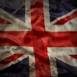 Stock Photo: Union Jack