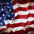 American flag — Stock Photo #27976867
