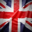 Union Jack — Stock Photo #28031519