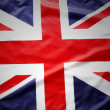 Union Jack — Stock Photo