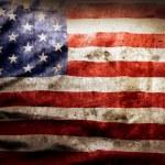 American flag — Stock Photo #28256751