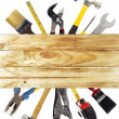 Work tools — Stock Photo #28377147