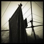 Handdoeken — Stockfoto
