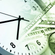 Time is money — Stock Photo #28770003