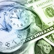 Time is money — Stock Photo #28770061