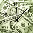 Time is money concept — Stock Photo #30179221