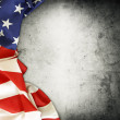 American flag — Stock Photo #30838801
