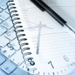 Time management — Stock Photo #31075599
