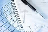 Time management — Stock Photo