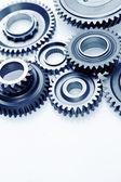 Gears — Stock Photo