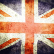 Union Jack — Stock Photo #32931147