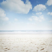Beach — Fotografia Stock