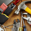Tools — Stock Photo #33849065
