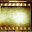 Filmstrip — Stock Photo