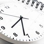 řízení času — Stock fotografie