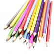 Color pencils — Foto de Stock