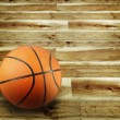 Basketball — Stock Photo #36145359