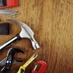 Tools — Stock Photo #36228503