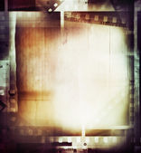 Film frame — Stockfoto