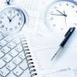 Time management — Foto de Stock