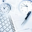 Stockfoto: Time management