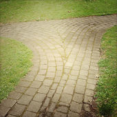 Pathway — Stock Photo