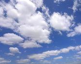 Clouds — Fotografia Stock