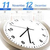Zarządzanie czasem — Zdjęcie stockowe